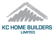 KC HOME BUILDERS